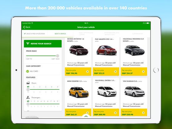 Sms Rent A Car Reviews