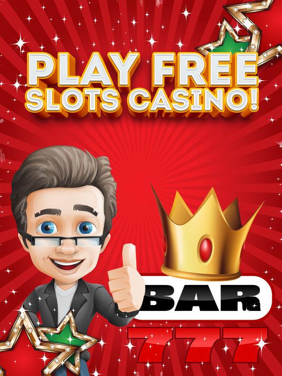 Free slots at winstar casino