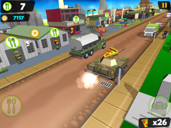 Ding Dong Delivery released for iOS and Android - Pizza ...