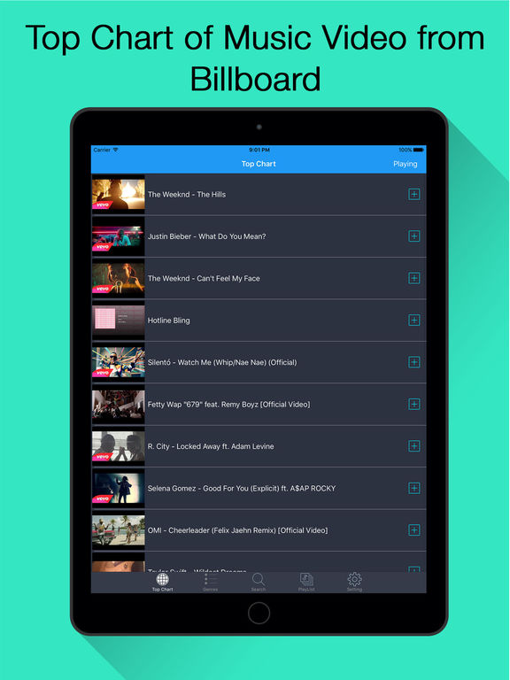 Music Tube Pro - Music Player for Youtube Music IPA Cracked