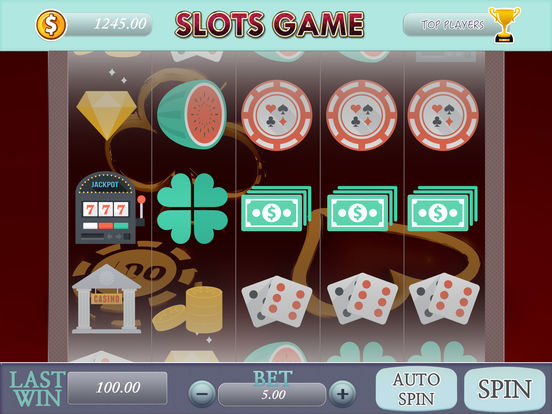 Xxx Slot Machines