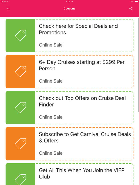A general rule - the longer and more expensive the cruise, the older the educationcenter.ml Comparison· Free Upgrades· Last Minute Cheap Deals· Up to 80% DiscountsAmenities: Nightclubs, Onboard Wifi, Medical Facilities, Onboard Gym.