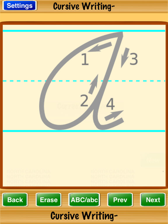 Handwriting app for ipad and iphone