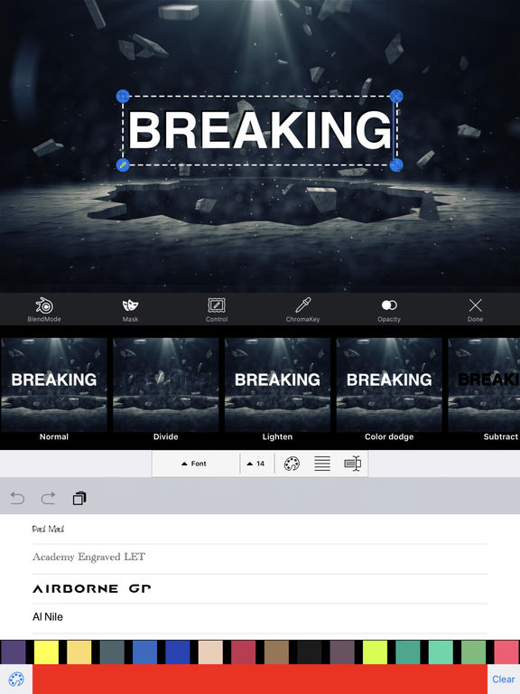 Intromovies intro maker designer for imovie hd apprecs for Imovie intros templates