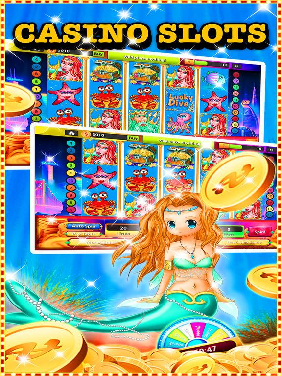 Slot Machine App Echtgeld