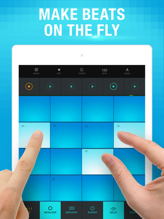 free sound effects app for iphone