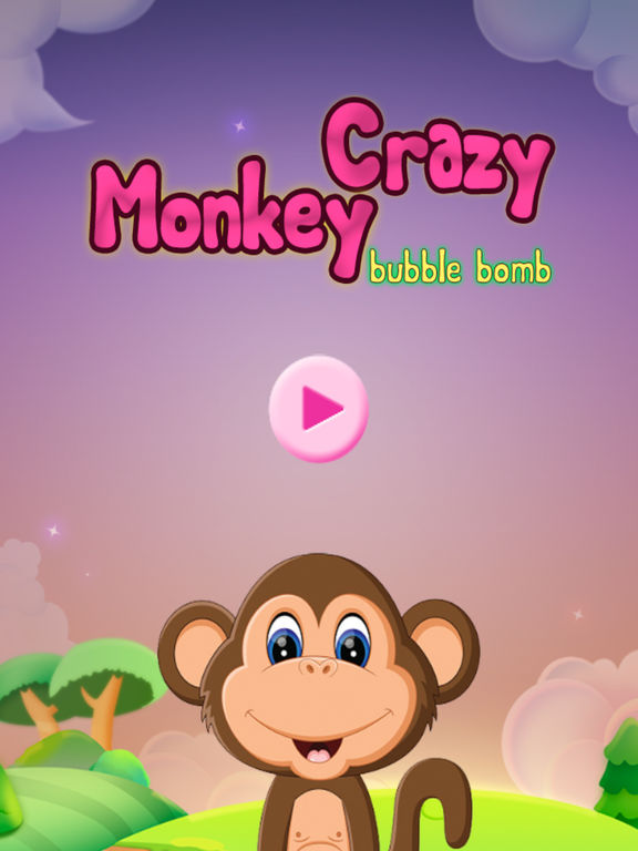 crazy monkey ipad