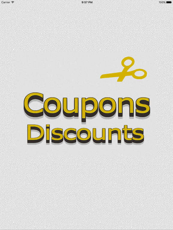 Coupons for QVC App-ipad-1