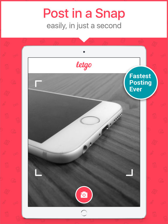 6c95143764f4bd The best iPhone apps for selling things - appPicker