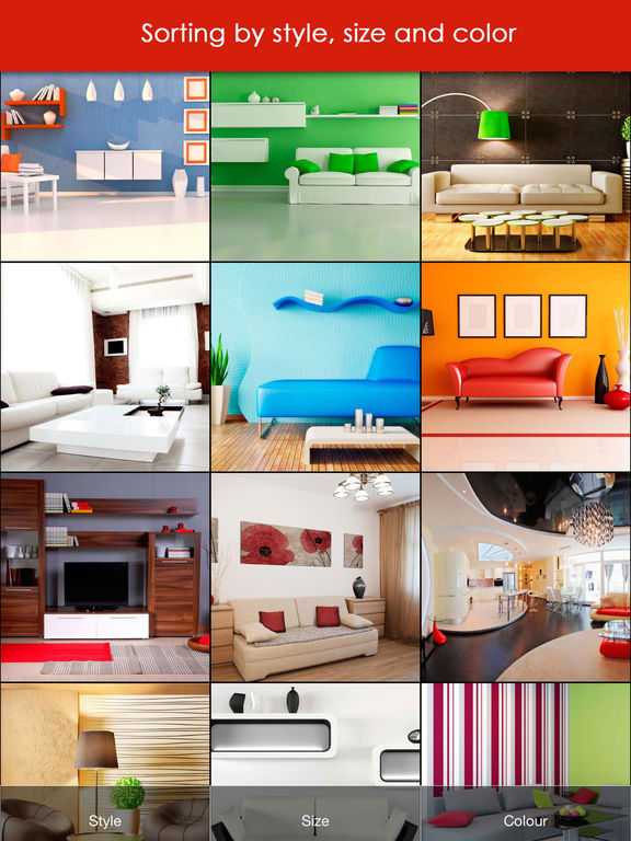 the best iphone apps for interior design apppicker rh apppicker com