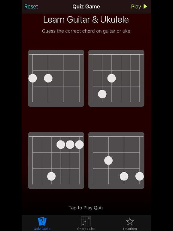 Ipad app learn guitar chords