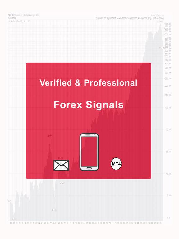 Forex signals itunes