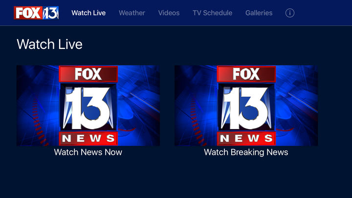 Channel 13 memphis weather