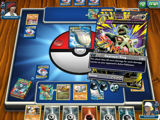 Pok 233 Mon Tcg Online Ipa Cracked For Ios Free Download
