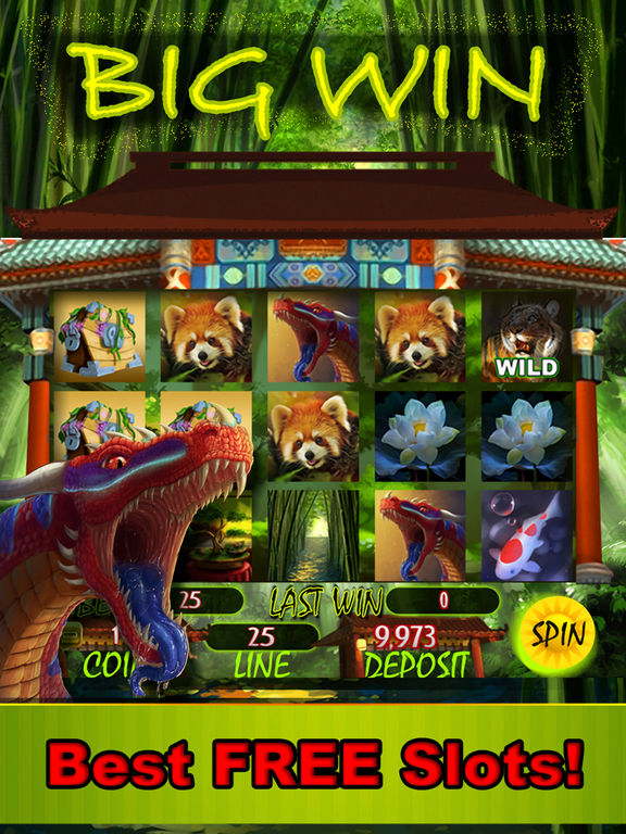 App Shopper Panda Pop Las Vegas Wild Casino Slots Giant