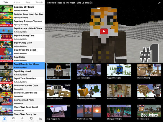 The best iPad apps for Minecraft - appPicker