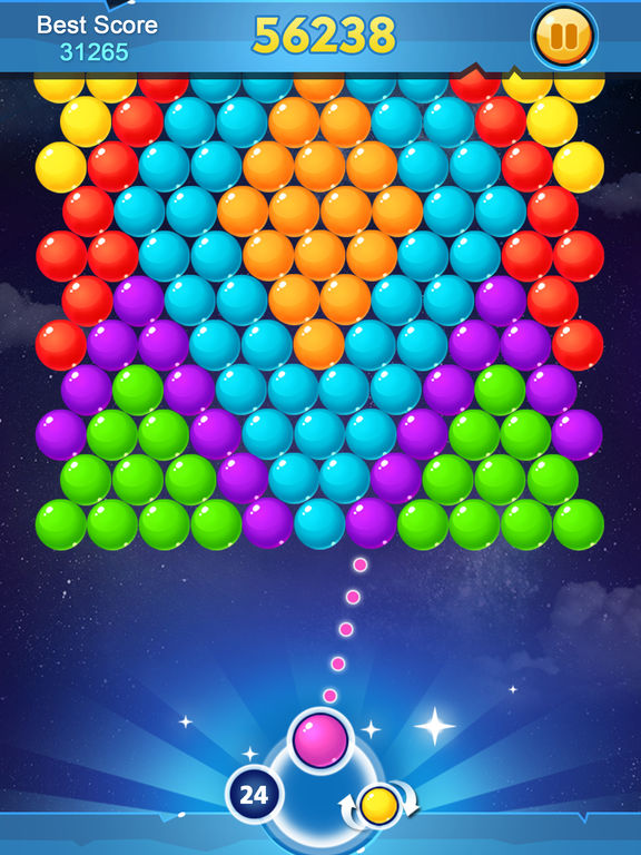 Bubble Games Free