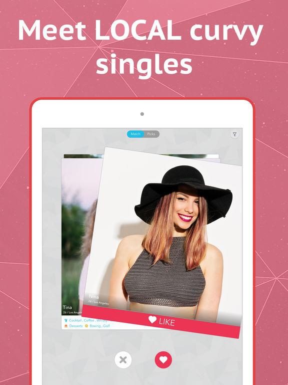 Free bbw dating chat