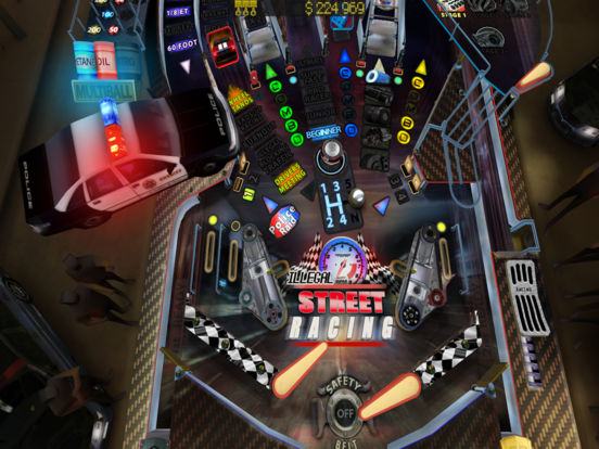 Pinball HD: Classic Arcade, Zen + Space Games IPA Cracked