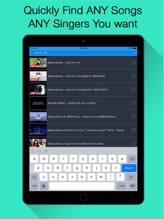 Music Tube Pro Music Player For Youtube Music Ipa Cracked For Ios Free Download