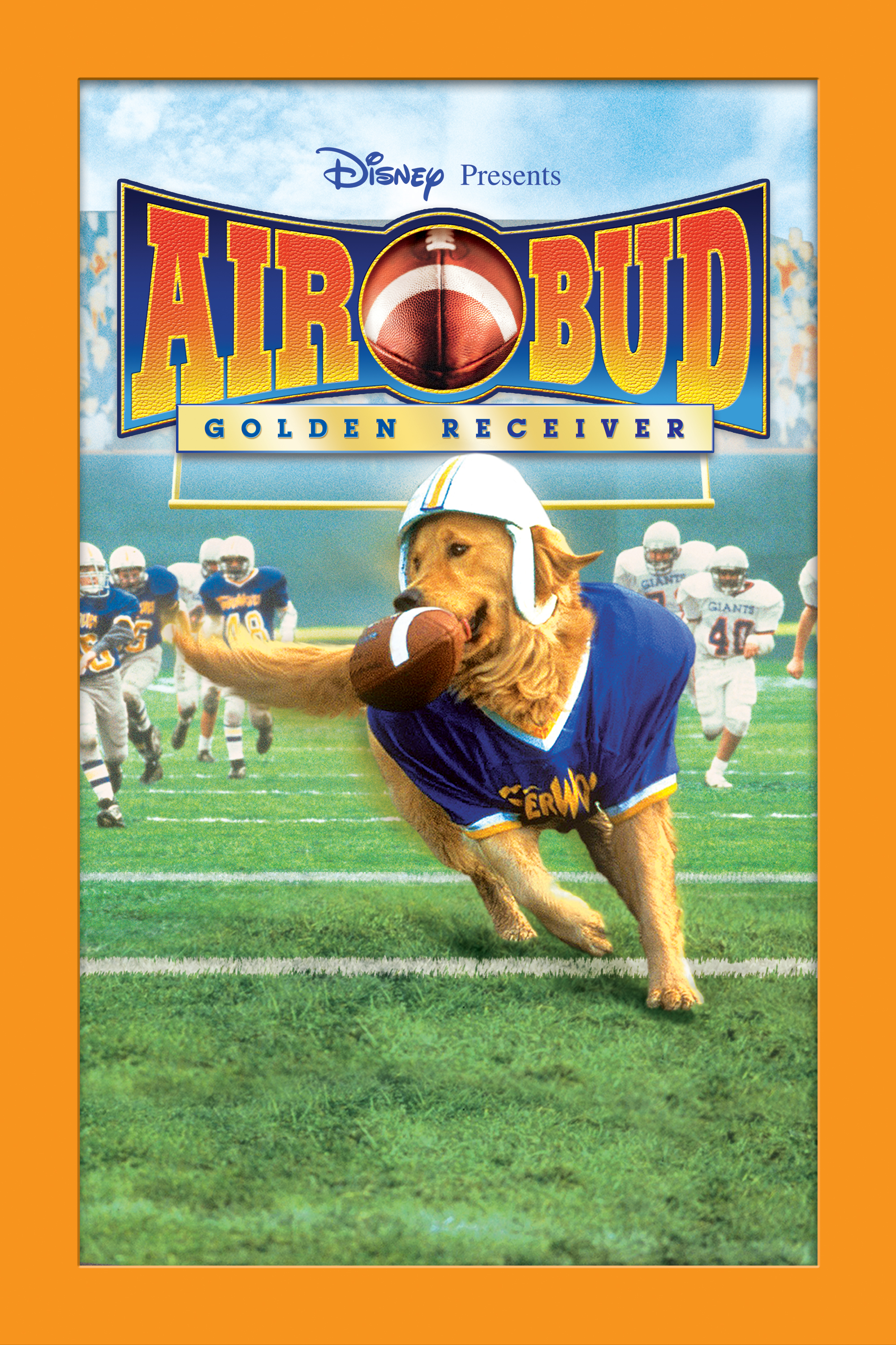 Air Bud For Iphone