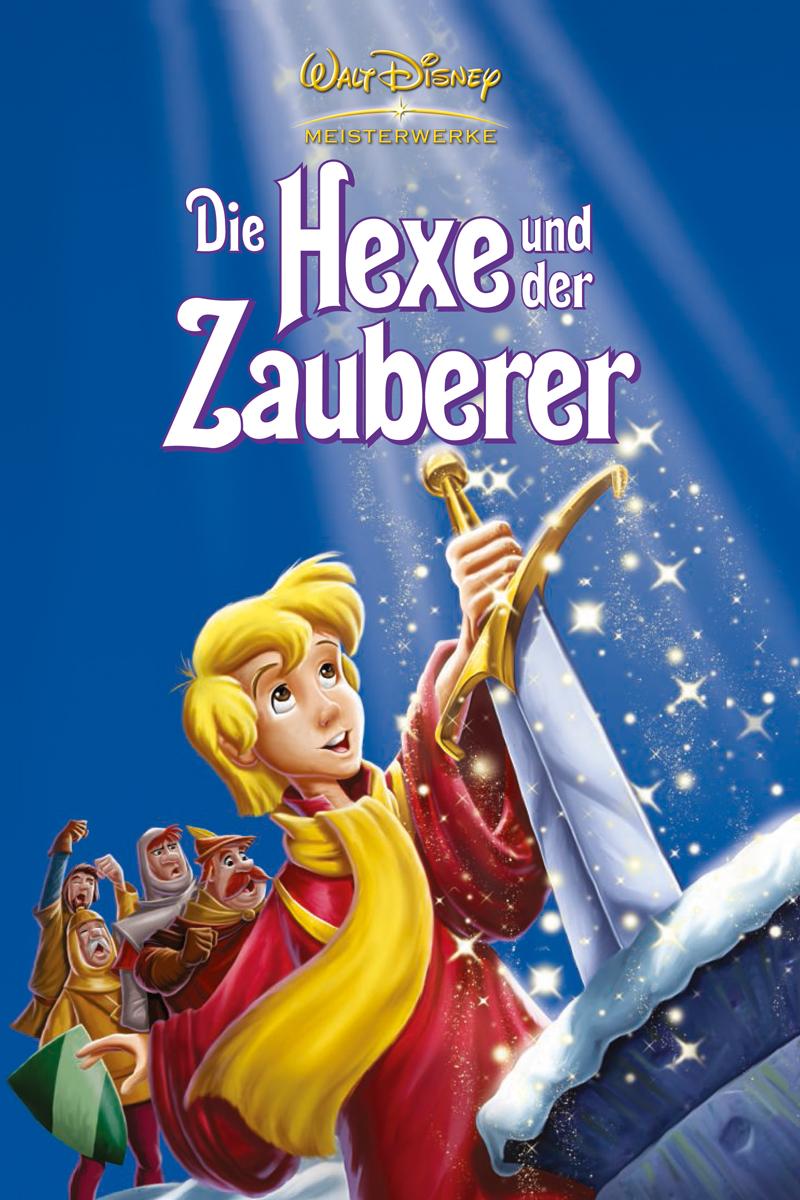 Die Hexe Und Der Zauberer Ganzer Film Deutsch