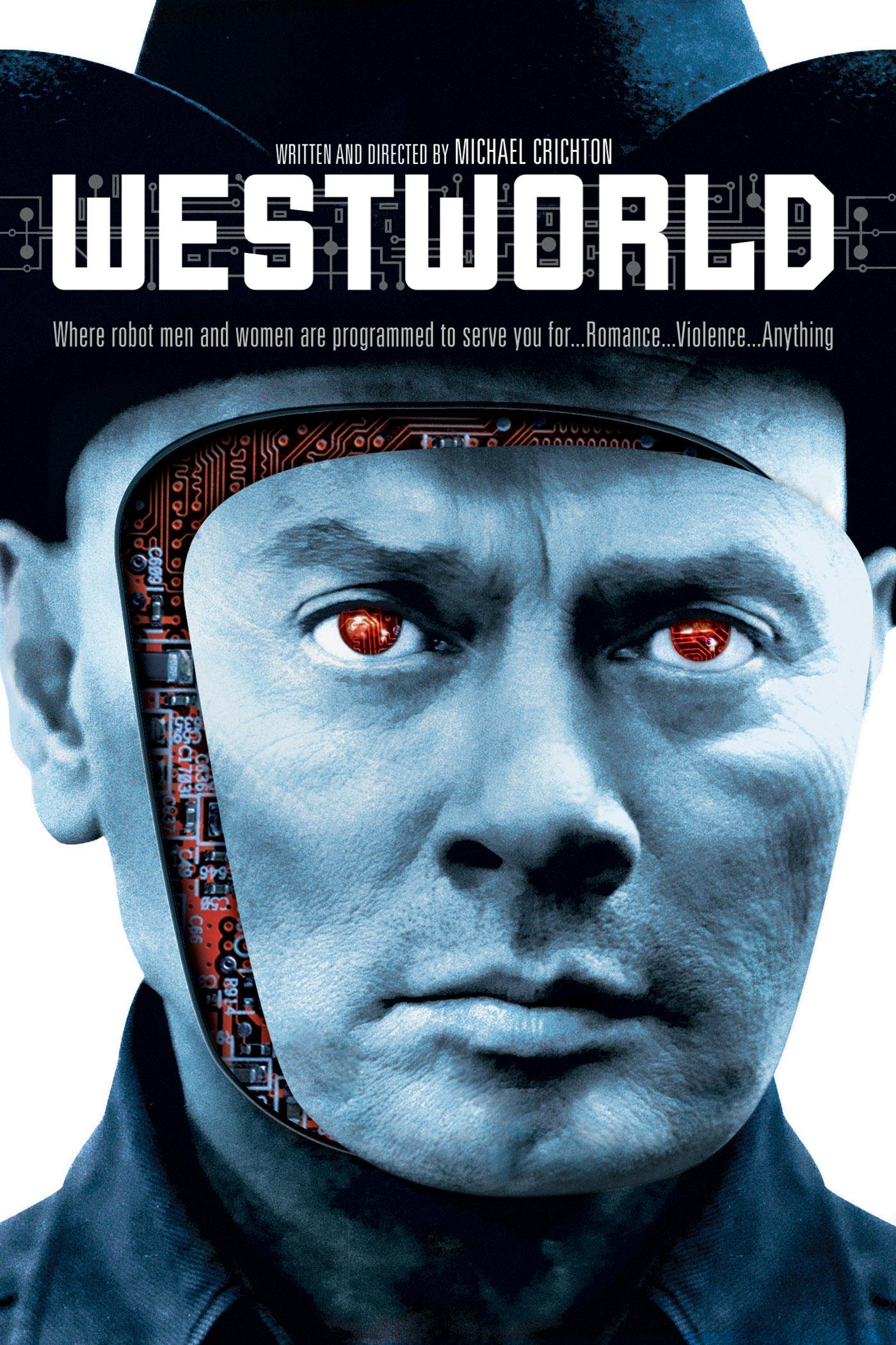 Film Westworld