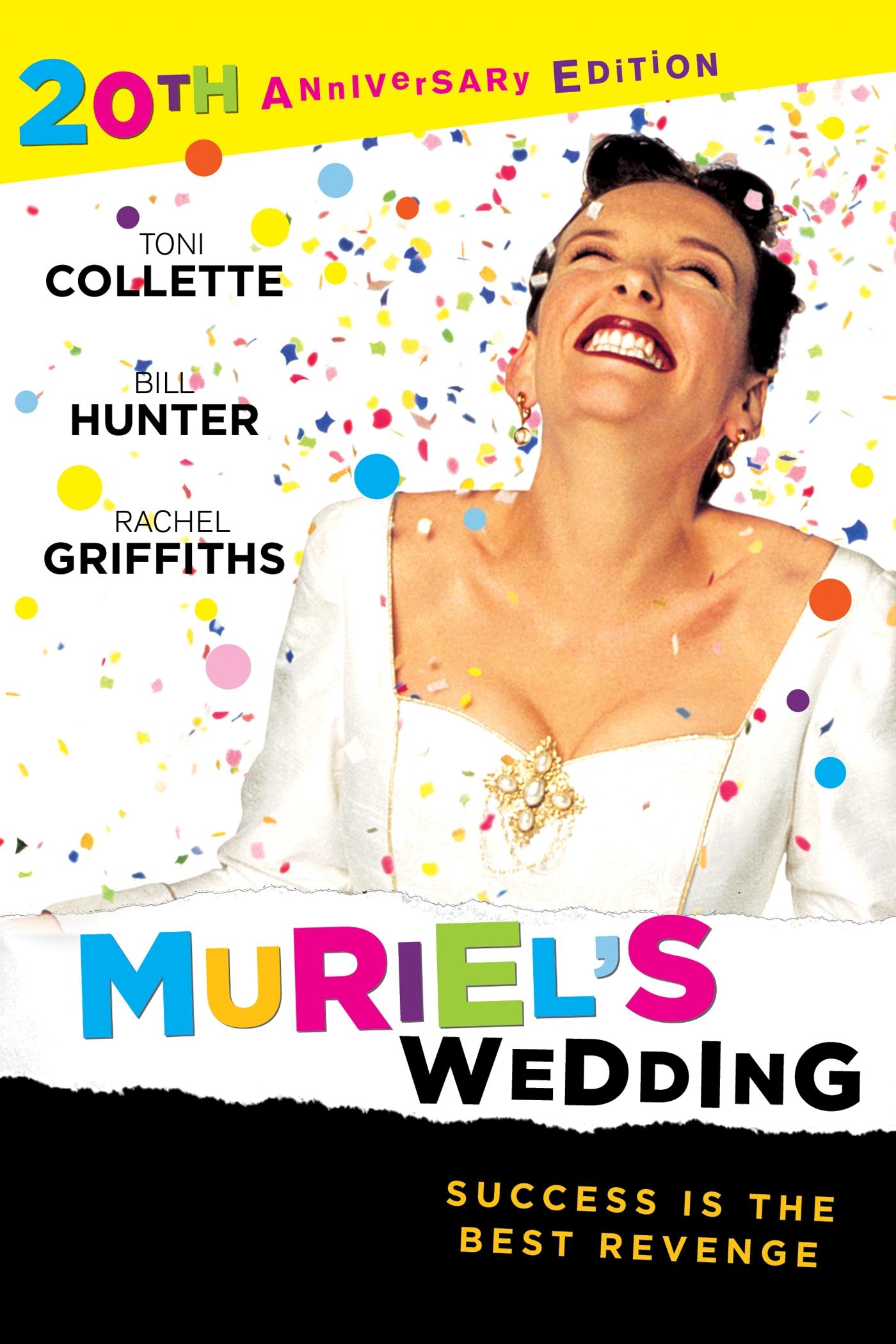 iTunes - Movies - Muriel's Wedding (20th Anniversary Edition)