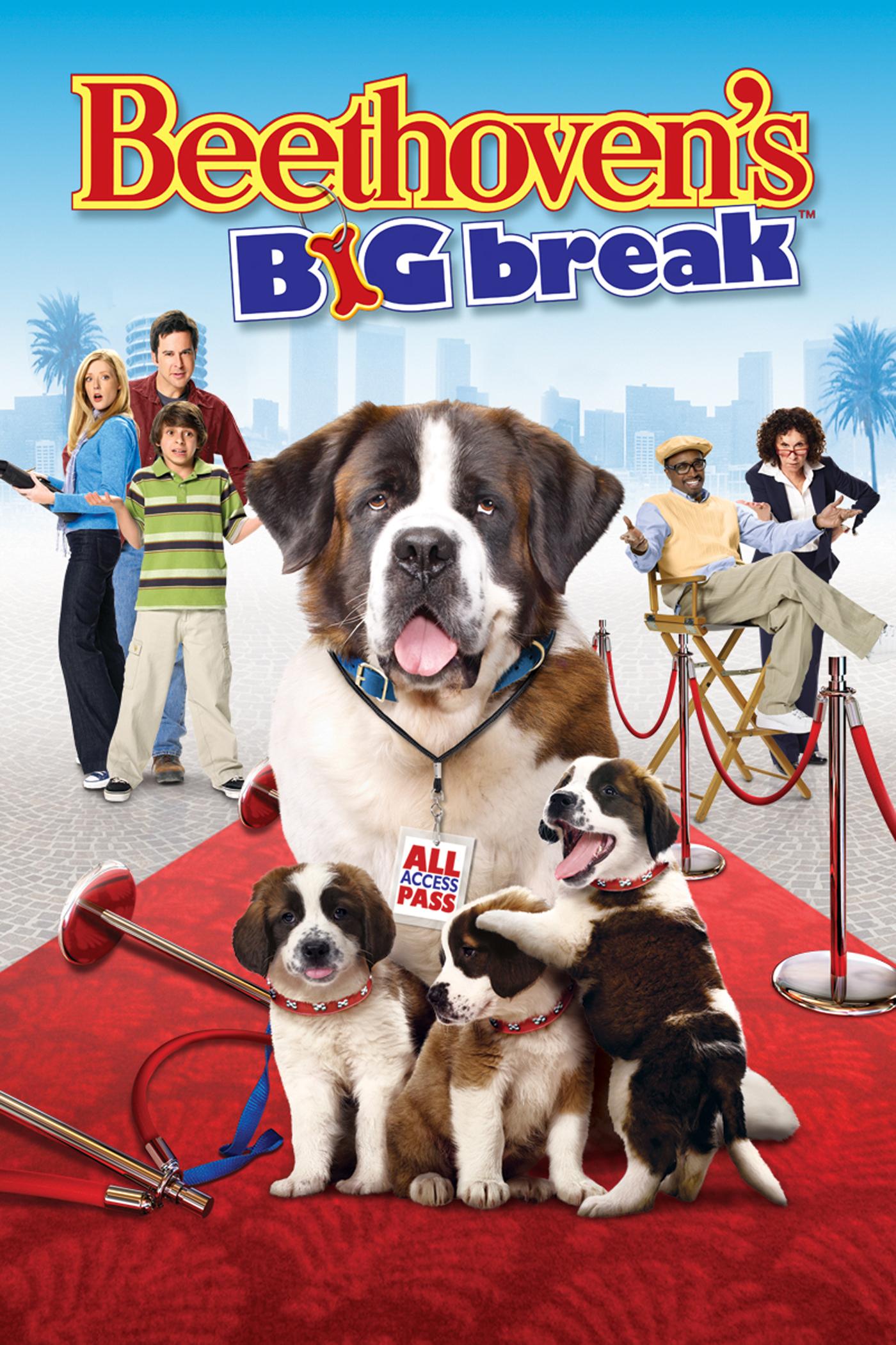 beethoven 3 movie