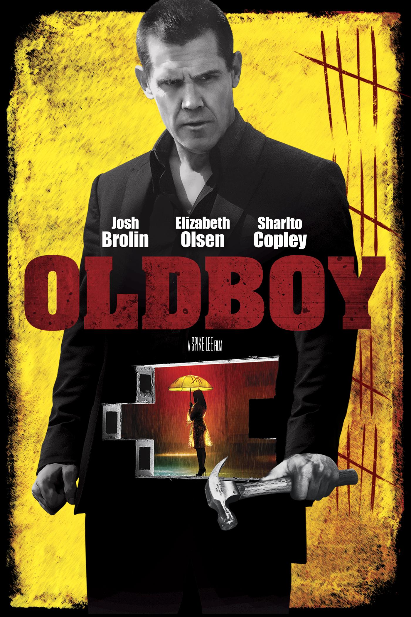 Old Boys Film