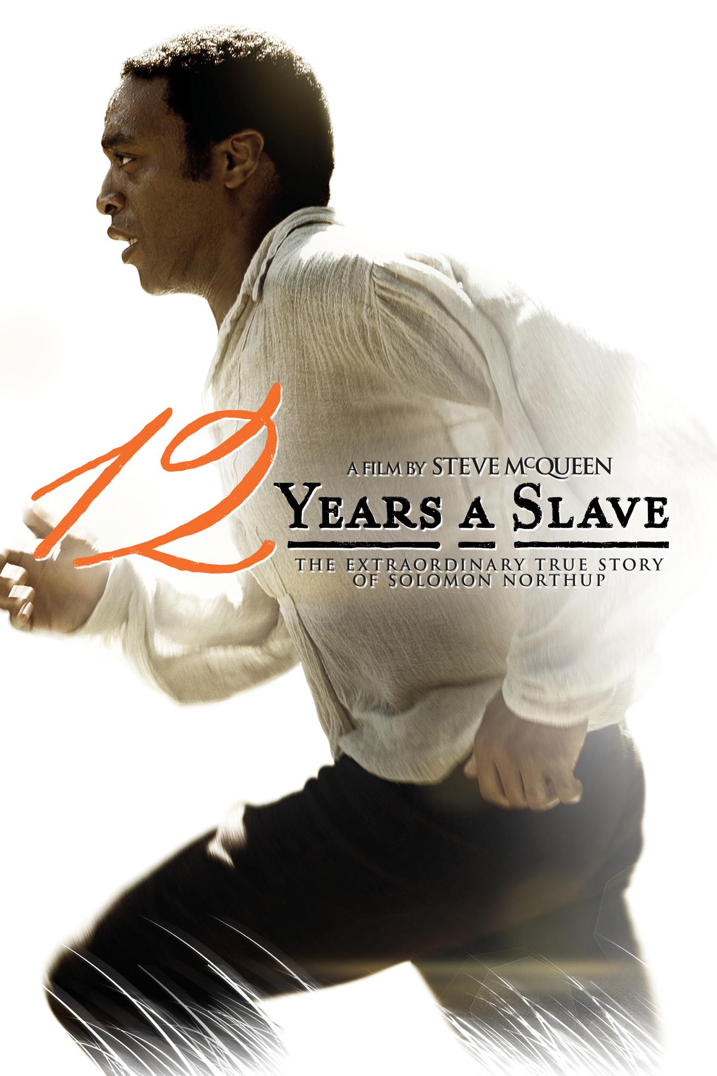 Twelve Years A Slave Stream Deutsch