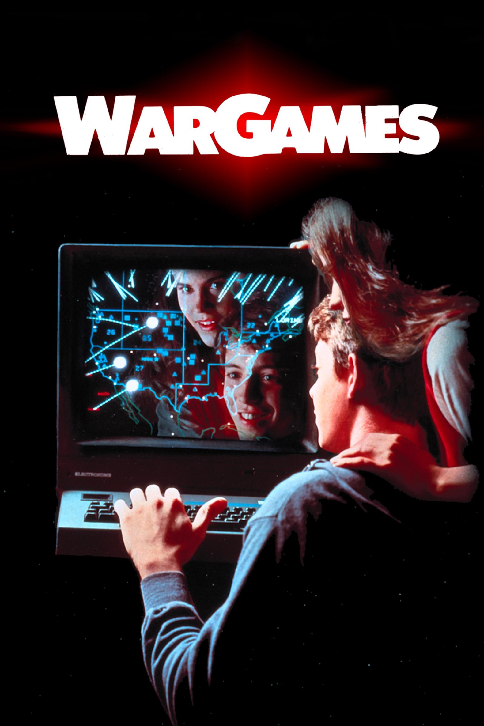 Wargames Kriegsspiele Deutsch Ganzer Film